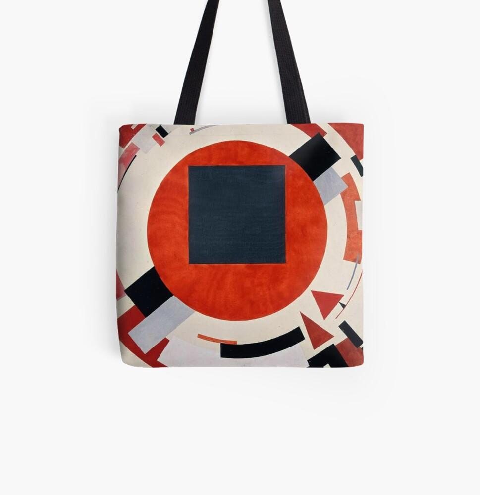 Lissitzky's Proun, tb,1400x1400,small-c,1,330,1000,1000-bg,f8f8f8