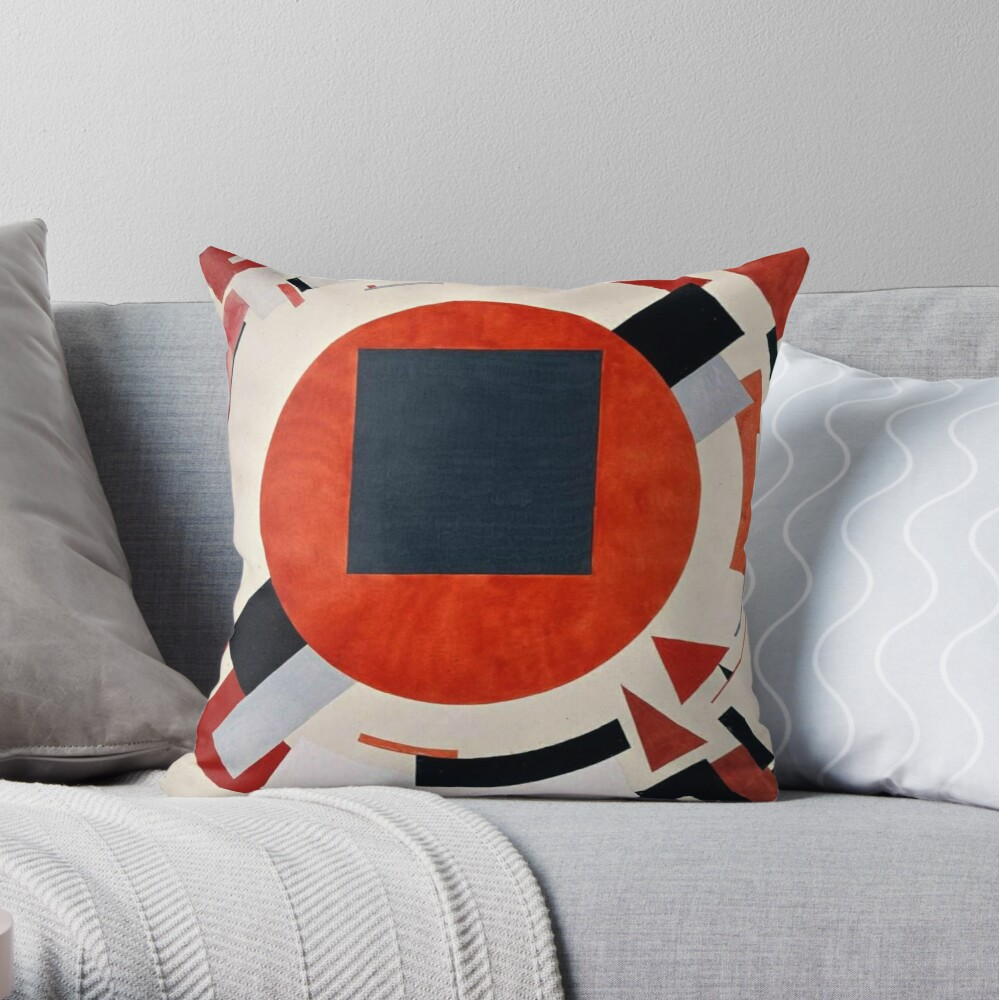 Lissitzky's Proun, throwpillow,small,1000x-bg,f8f8f8-c,0,200,1000,1000