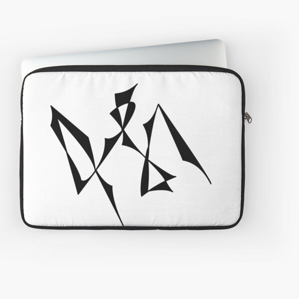 Collective  Laptop Sleeve