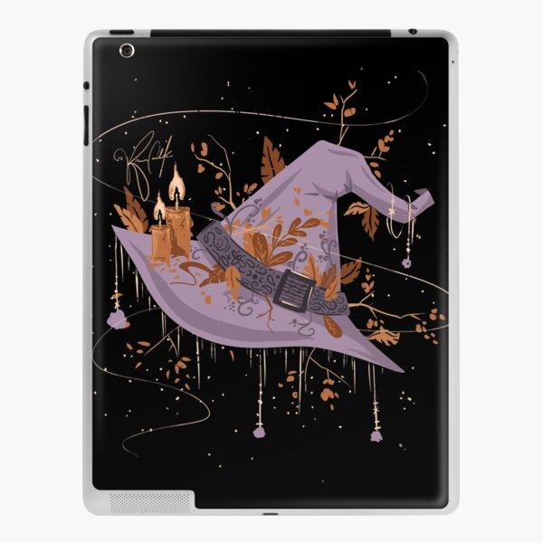 Witch - Inktober 2020 iPad Skin
