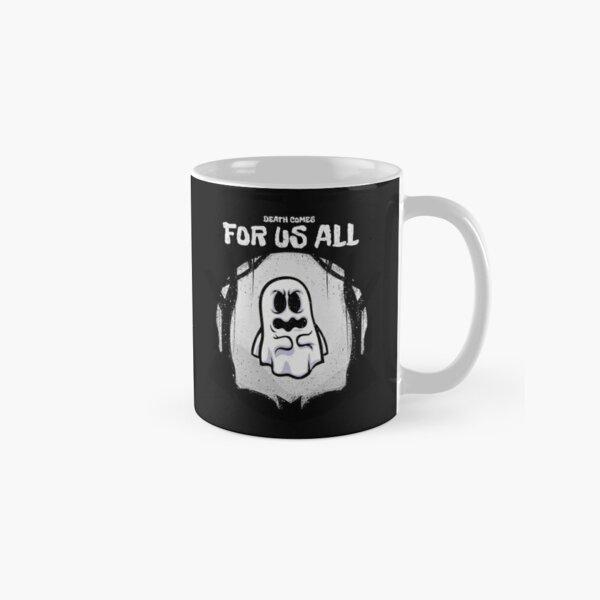 Halloween Boo Ghost Gift Classic Mug