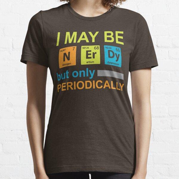 Nerdy Essential T-Shirt