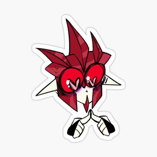 twunk bout to explode Sticker