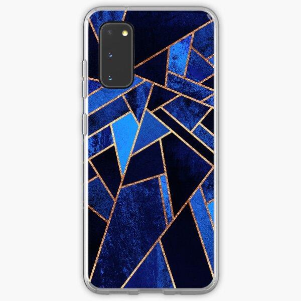 Blue Night Samsung Galaxy Soft Case