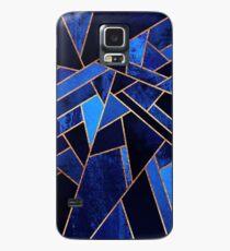 Funda/vinilo para Samsung Galaxy Blue Night