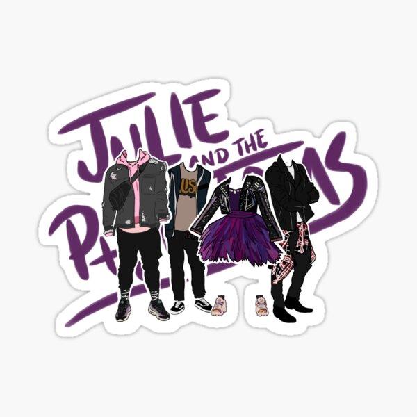 julie and the phantoms  Sticker