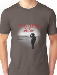 Traveller Chris Stapleton Traveller  Unisex T-Shirt