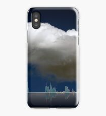 Cumulus iPhone Case/Skin