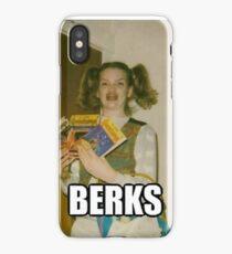 Gersberms iPhone Case/Skin