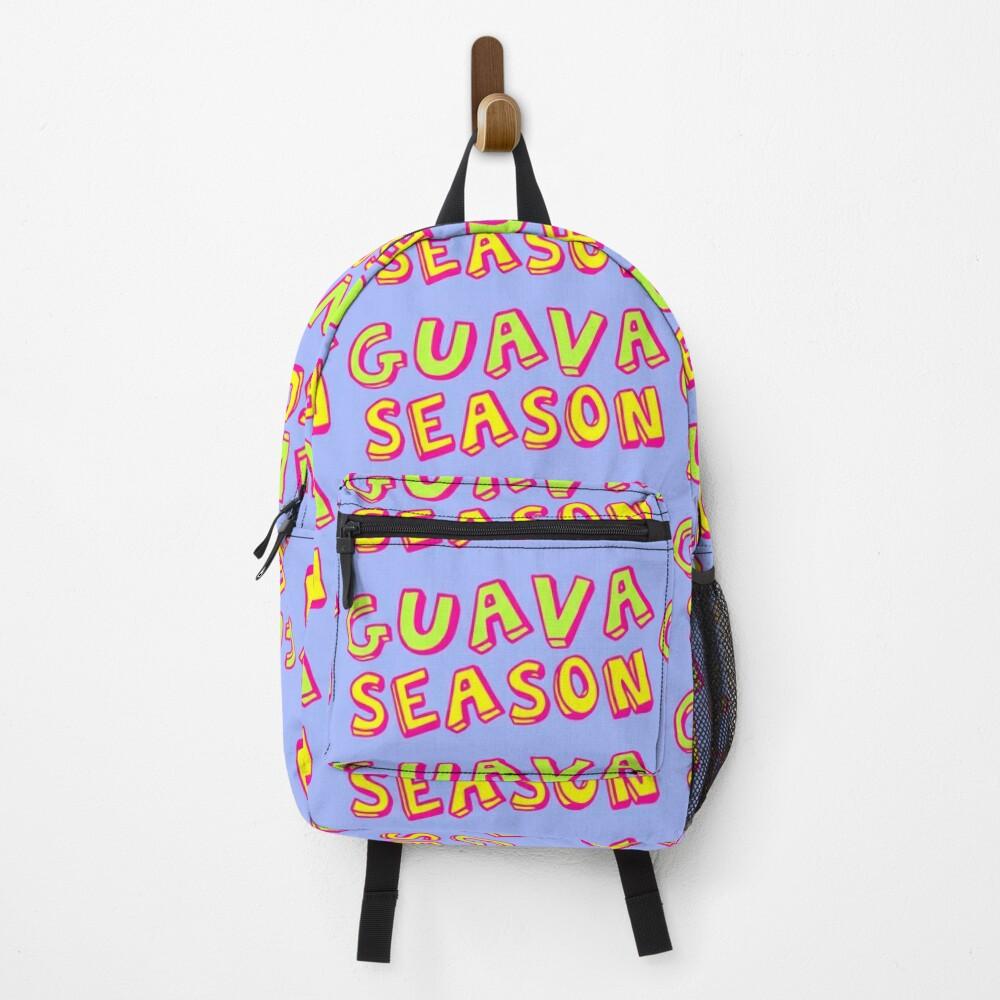 Guava Season Backpack