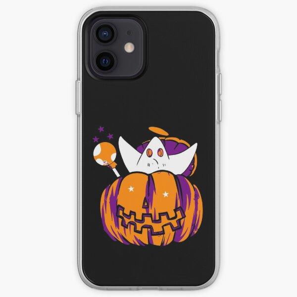 San san boo iPhone Soft Case