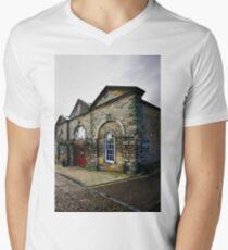Victorian Indoor Market Men's V-Neck T-Shirt