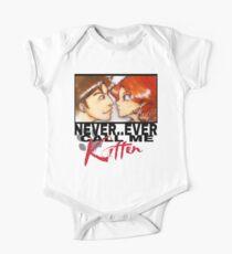 Never ever call me Kitten One Piece - Short Sleeve