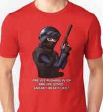 CSGO CT T-Shirt