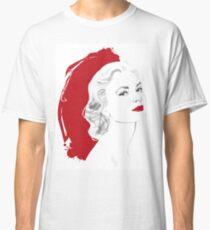 Red Grace Classic T-Shirt