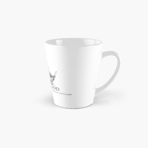 Camp Demigod Tall Mug