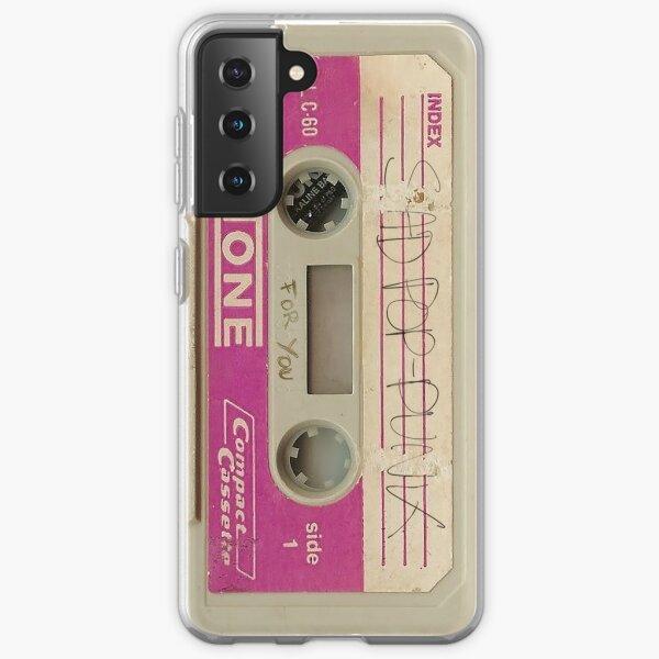 Cassette Punk Pop Pop Coque souple Samsung Galaxy