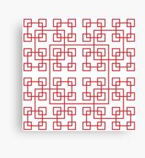 Rectangle Canvas Print