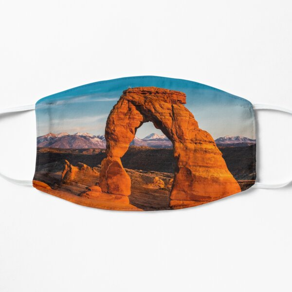 Delicate Arch Mask