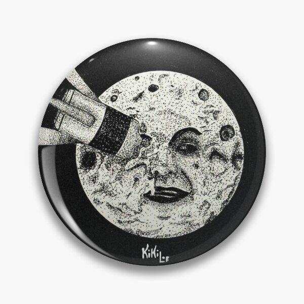 Viaje a la luna Chapa