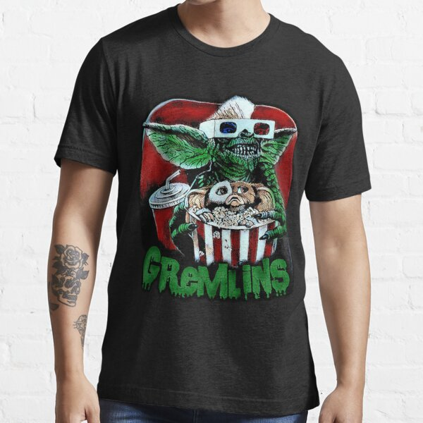 Gremlinss Camiseta esencial