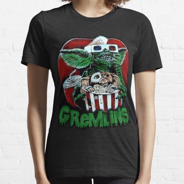 Gremlinss T-shirt essentiel