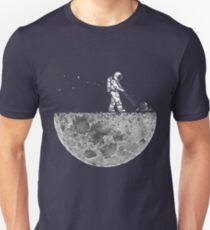Moonwalk [Edge Of The Moon] T-Shirt