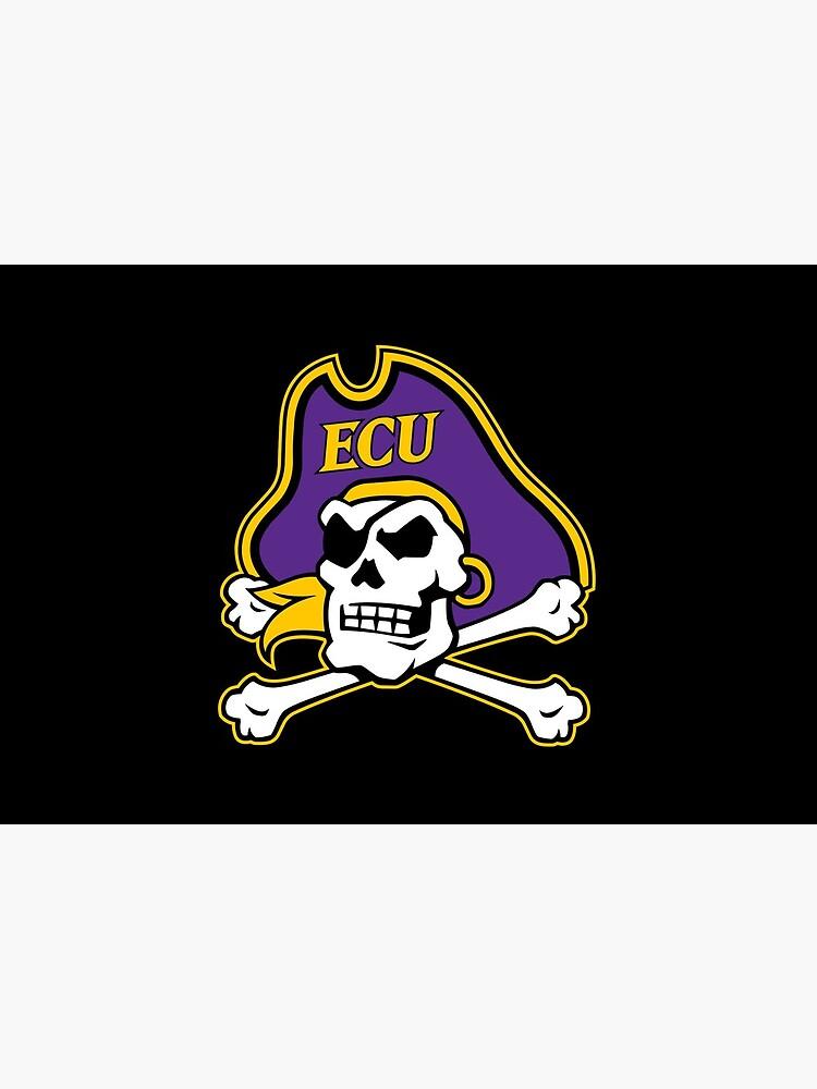 East Carolina Pirates by sixt-path