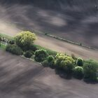 Spring Countryside by Kasia-D