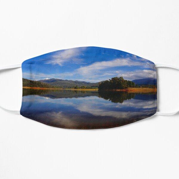 Lake Buffalo  Flat Mask