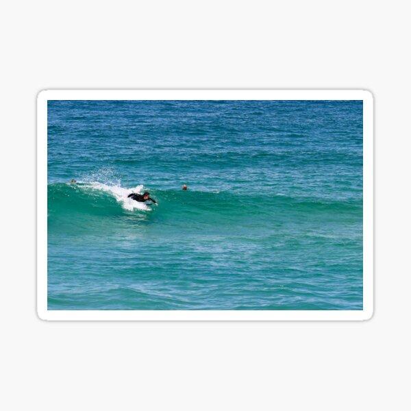 Surfing California 50 Stickers Big Wave Hawaii Summer Sea Ocean Palm Gold Coast