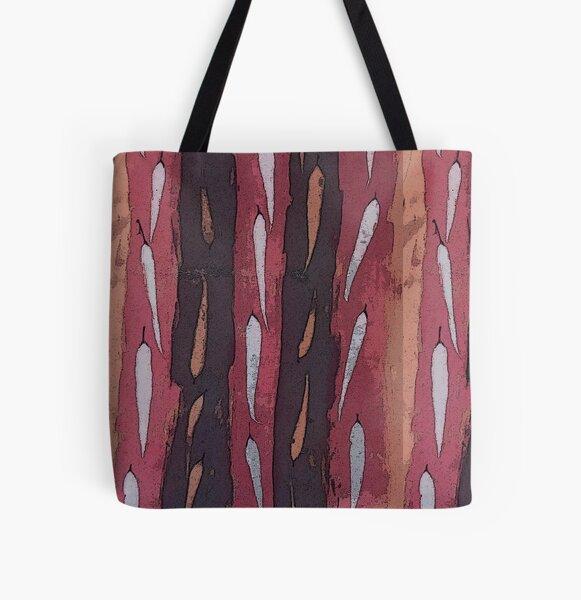 Klaus All Over Print Tote Bag