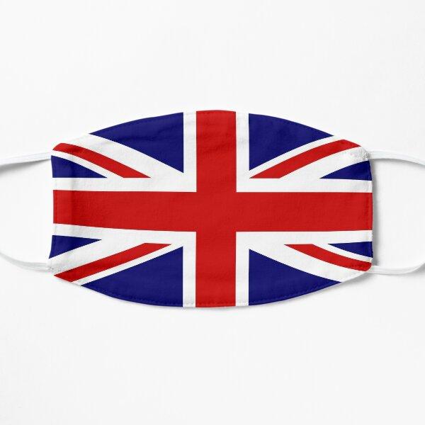 Union Jack Flat Mask