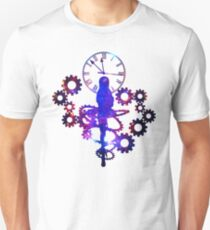 Steins;Gate - Makise Kurisu Unisex T-Shirt