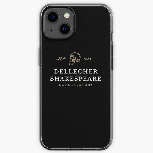 If we were villains ; Dark Academia iPhone Soft Case