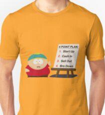 Cartman Bro Down Unisex T-Shirt