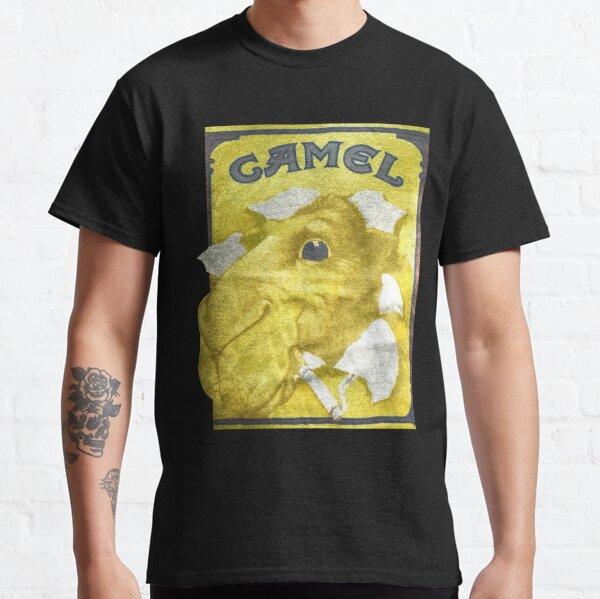 Mens Shirt Two Camel Im A Deputy Sheriff Shirt Tee Shirt