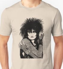 Siouxsie Sioux Unisex T-Shirt
