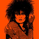 Siouxsie Sioux by jomiha