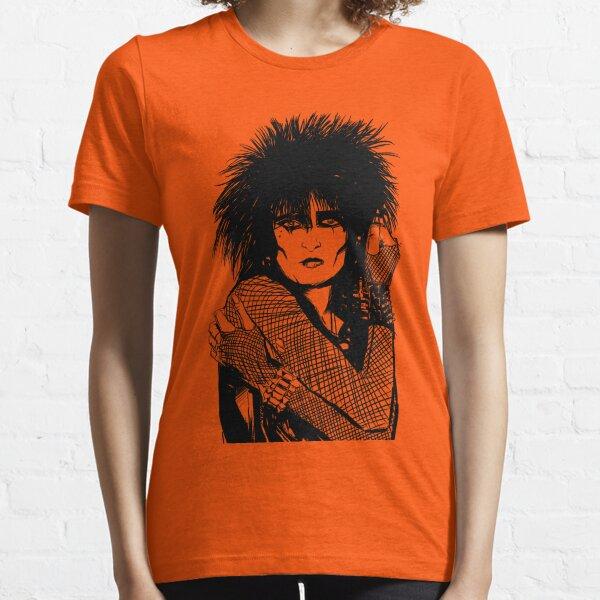 Siouxsie Sioux Essential T-Shirt