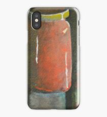 Jar of Jelly iPhone Case