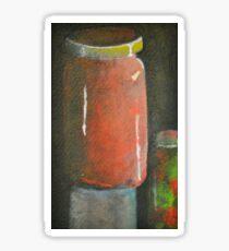 Jar of Jelly Sticker