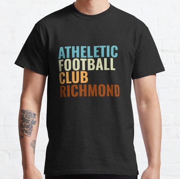 AFC Richmond, Believe!! Lasso Classic T-Shirt
