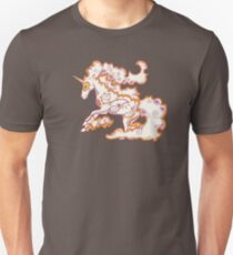 Rapidash Pokemuerto | Pokemon & Day of The Dead Mashup T-Shirt