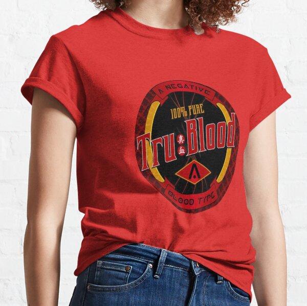true blood-drink Classic T-Shirt