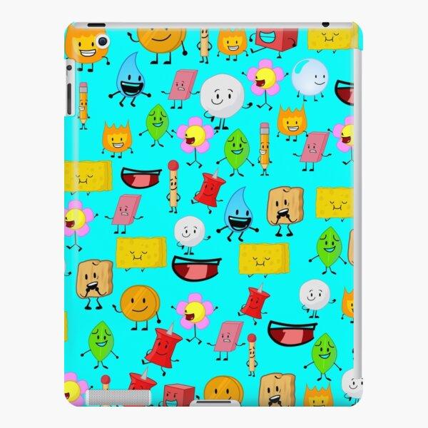 BFDI iPad Snap Case