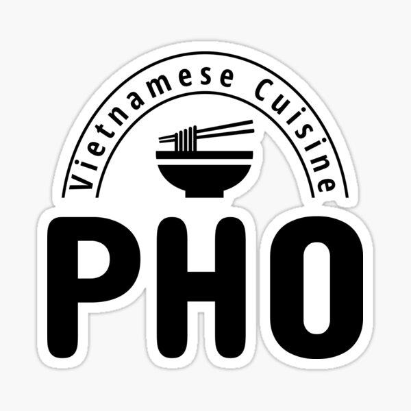 Vietnamese Cuisine Pho Sticker