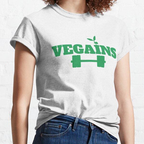Vegains Classic T-Shirt