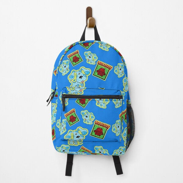 Blues clues sparkle  Backpack