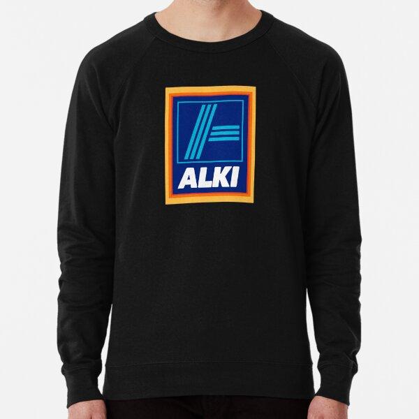 Alki Lightweight Sweatshirt